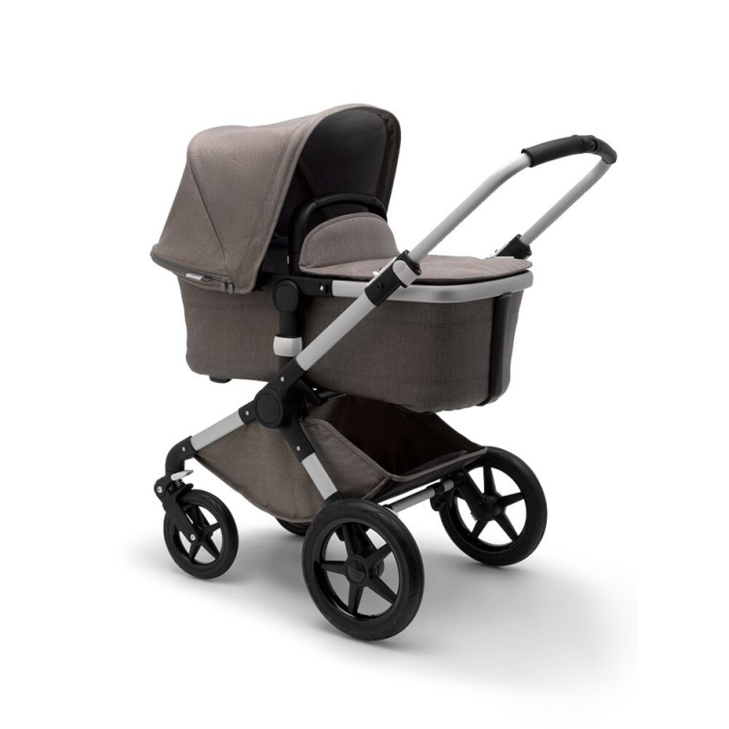 Duo bugaboo fox mineral collection