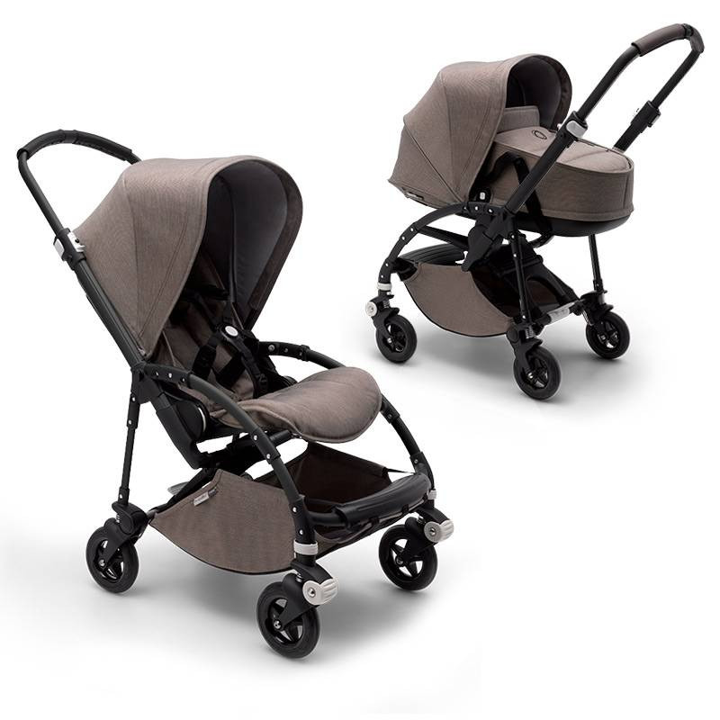 bugaboo bee 5 mineral collection duo
