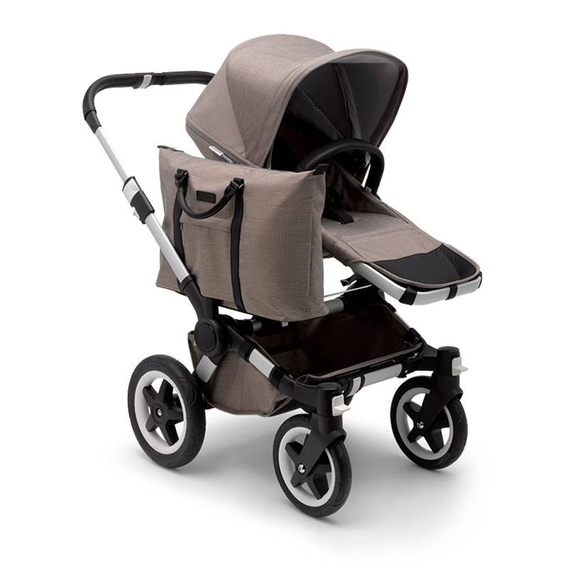 Bugaboo donkey2 mono mineral collection