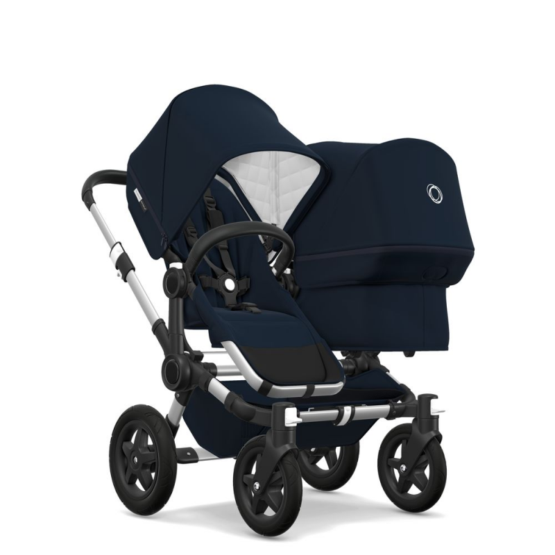 Bugaboo donkey 2 duo classic collection