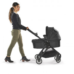 DUO CITY TOUR  LUXE DE BABY...