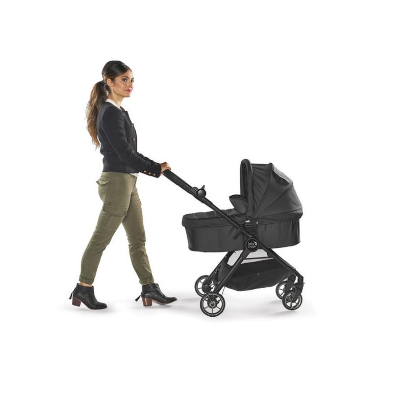 Duo city tour  luxe de baby jogger