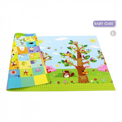 ALFOMBRA DE JUEGO BIRDS IN THE TREE BABY CARE