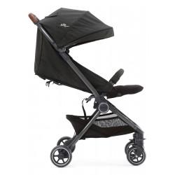 silla de paseo pact flex de joie signature en noir