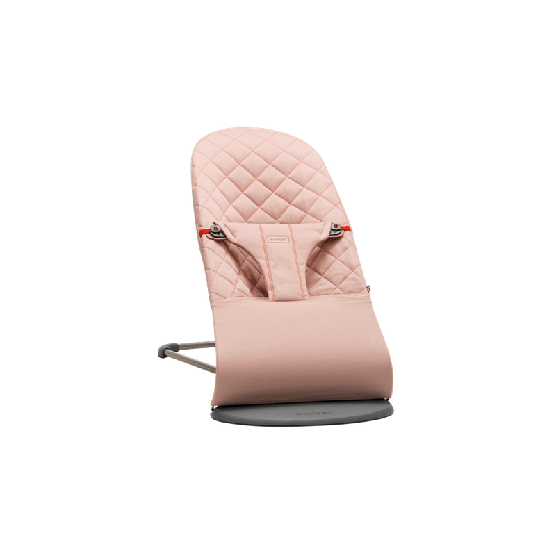 Hamaca bliss mesh o cotton de babybjorn