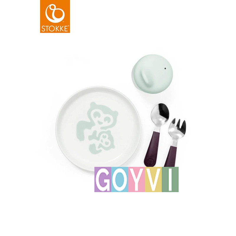 VAJILLA MUNCH ESSENTIALS STOKKE