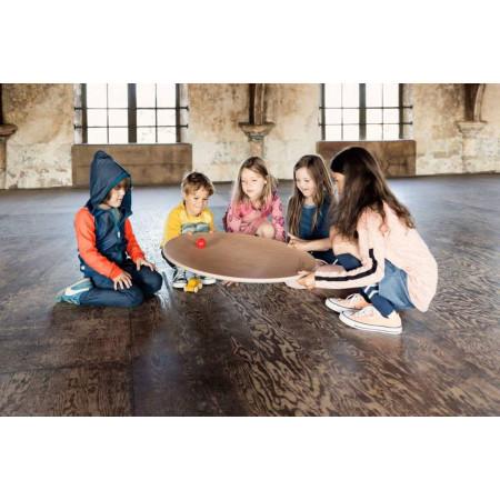 Wobbel360 original tabla redonda