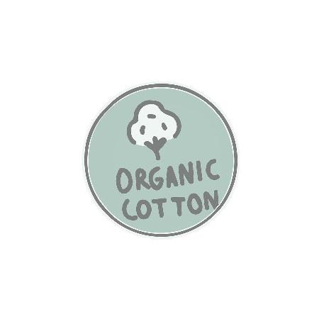 algodon organico uzturre