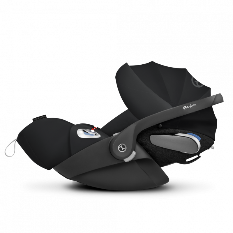 Cloud z i-size cybex deep black