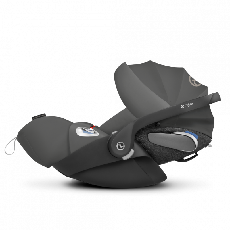 Cloud z i-size cybex soho grey