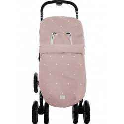 saco silla bruno 5200 verano  rosa empolvado