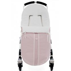 saco silla lino theo 52do verano rosa empolvado