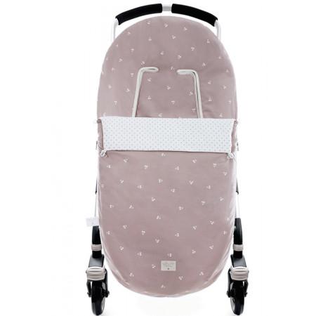 saco silla emili uzturre 52do rosa empolvado