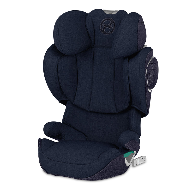 cybex solution z i-fix Silla de coche