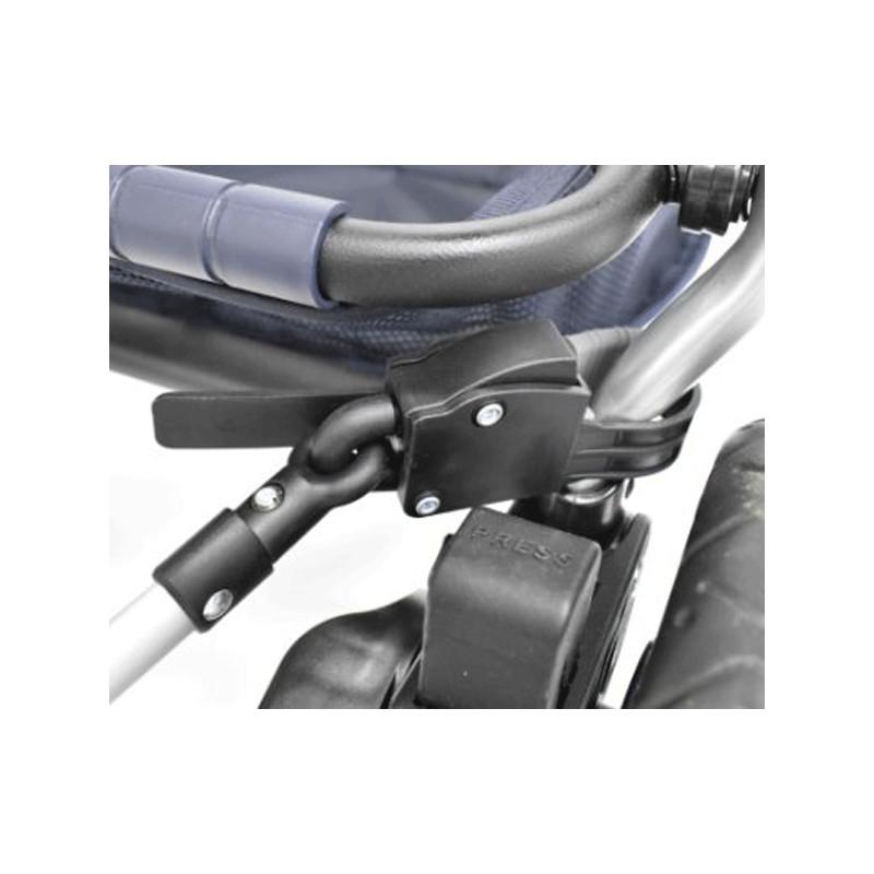 facil instalacion del patin universal roller plus  de carbebe