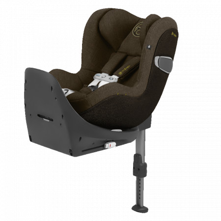 Sirona z i-size con base isofix (incluye sensorsafe) khaki green plus