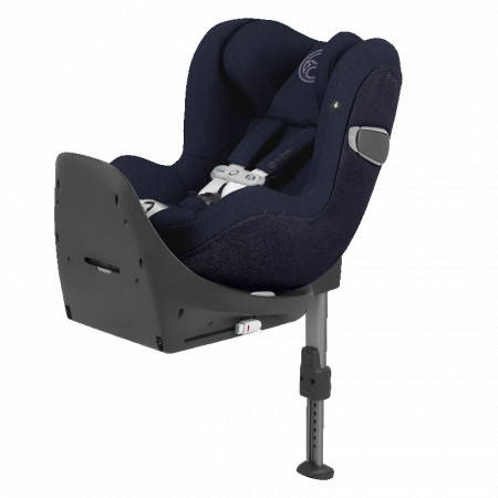 Sirona z i-size con base isofix (incluye sensorsafe) nautical blue plus