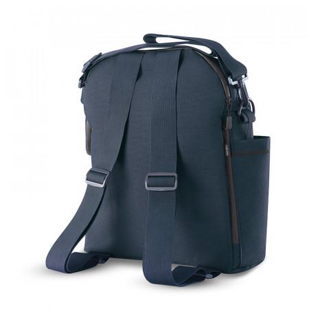 bolso adventure bag para aptica xt inglesina polar bue
