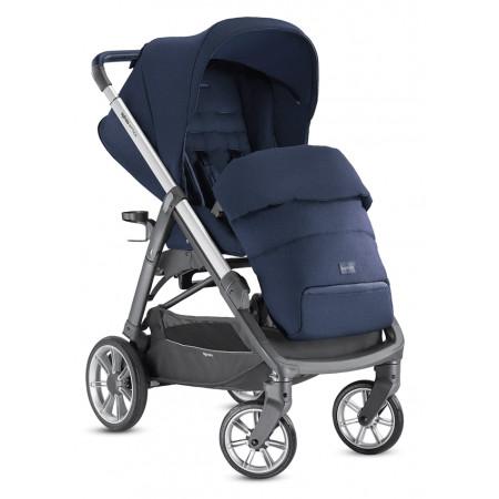 silla de paseo portland blue
