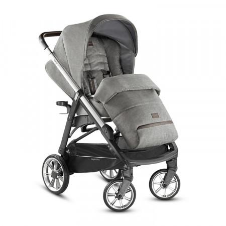 silla de paseo  mineral grey