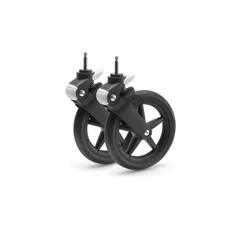 Bugaboo Fox ruedas giratorias