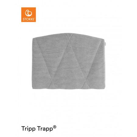 stokke tripp trapp cojin adulto color gris