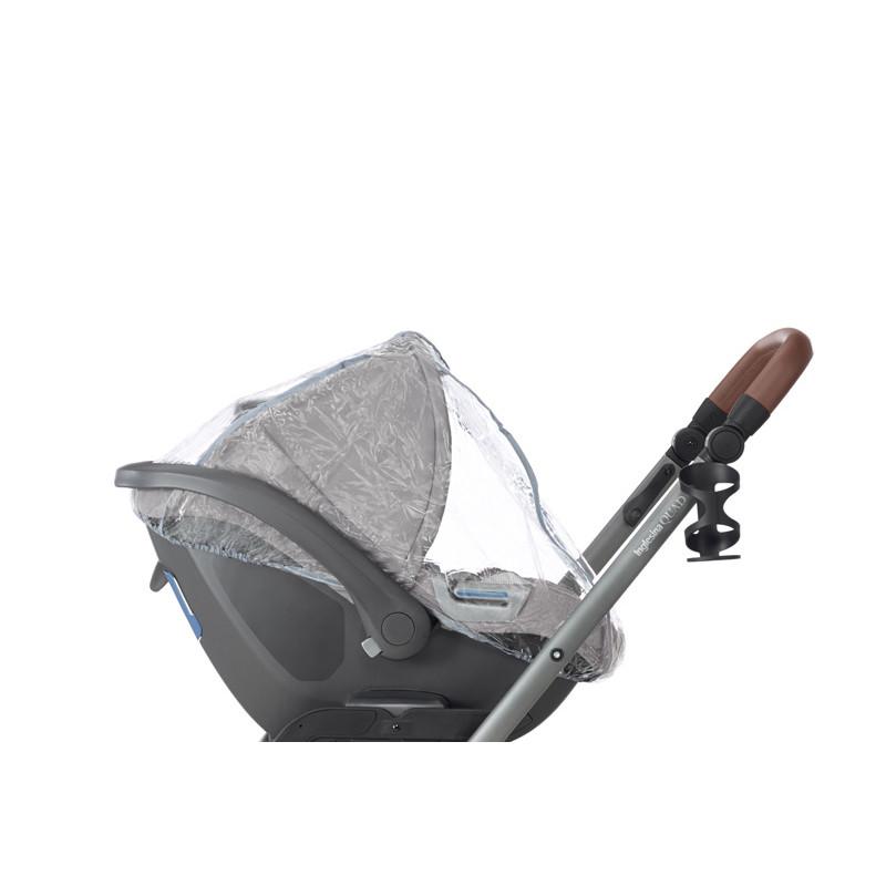 inglesina plastico lluvia silla de coche