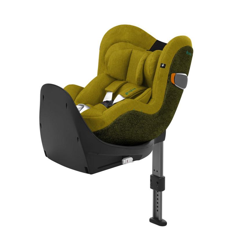 Cybex Sirona Zi i-size silla de coche
