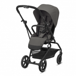 Eezy s twist plus 2 cybex  soho grey