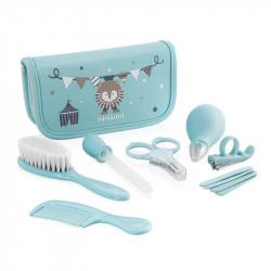 Baby Kit de Miniland en color azure