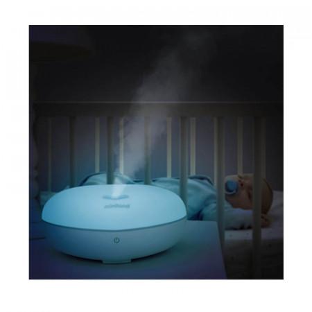 Estación de sueño Natural Sleeper de Miniland con función de aromaterapia
