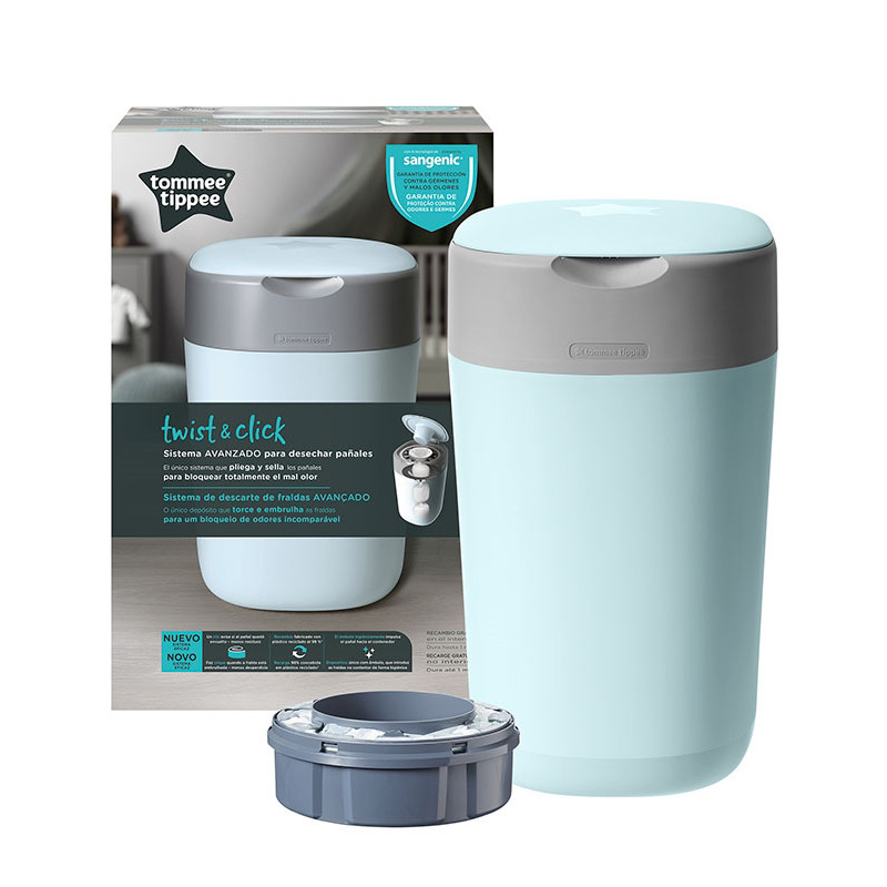 tommee tippee sangenic twist click...