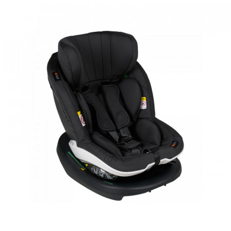 besafe Silla coche izi modular x1 i size en el color fresh black cab