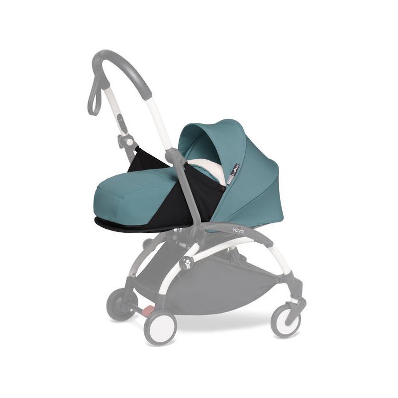 yoyo pack 0+ recién nacido babyzen