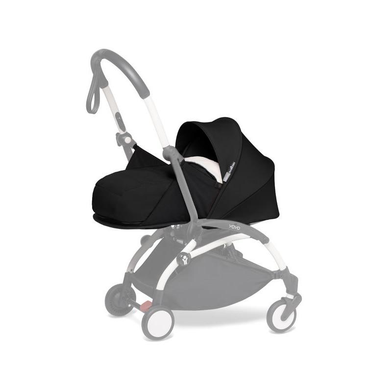 babyzen yoyo pack 0+ recién nacido