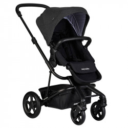 Easywalker Cochecito Harvey 2 en el color night black