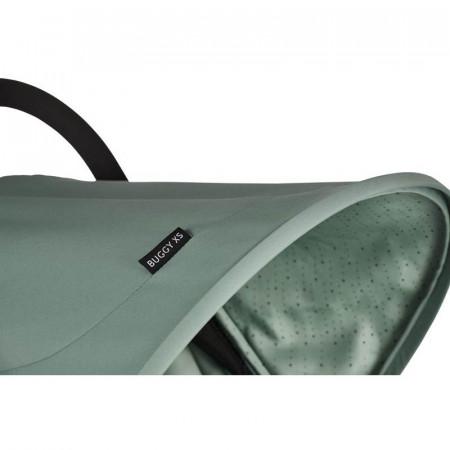 Silla de paseo Buggy XS de Easywalker en color Coral Green.