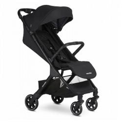 silla de paseo Jackey de easywalker en el color shadow black