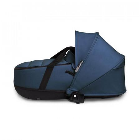 Capazo para YOYO2 de Babyzen en el color navy blue