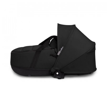 Capazo para YOYO2 de Babyzen en el color negro