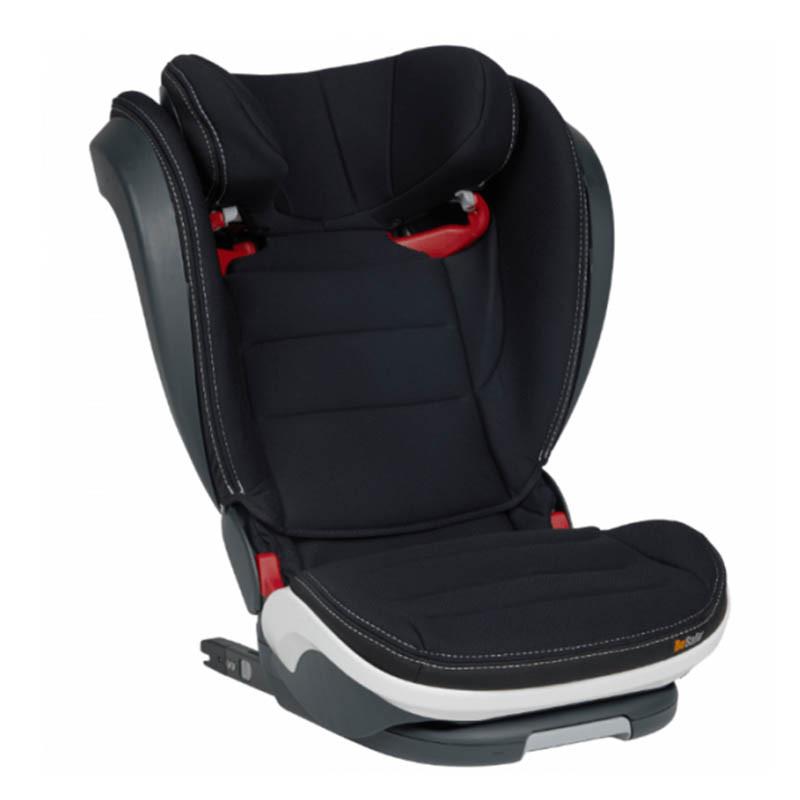 Silla auto izi flex s fix besafe en el color premium car interior black