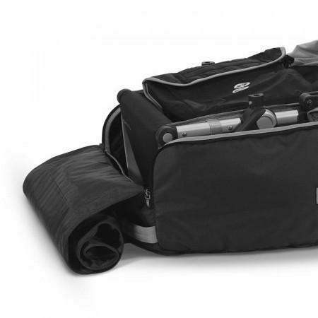 bolsa para transportar el carrito vista o cruz de uppababy