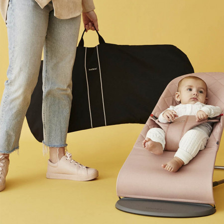 bolsa de transporte para hamaca balance soft de babybjorn
