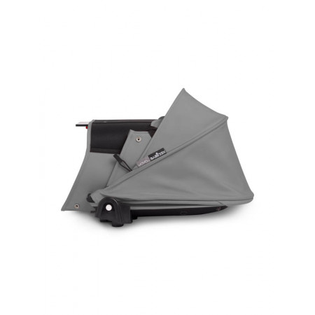 babyzen cochecito yoyo2 bassinet color grey