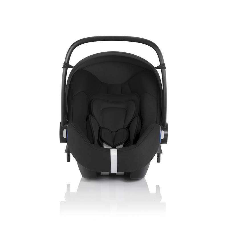 britax romer Baby safe i-size silla...
