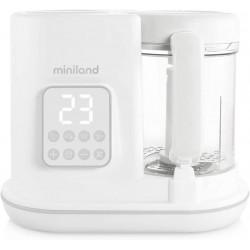 robot de cocina chefy 6 de miniland