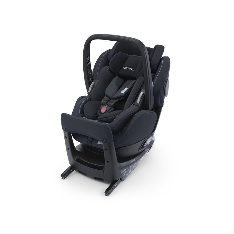 Recaro Salia elite silla de coche i-size