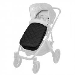 saco cozy ganoosh 2019 de uppababy en el color jake