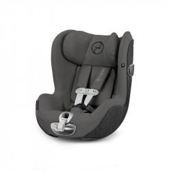 silla de coche sirona z isize con sensorsafe en el color manhattan grey
