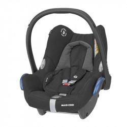 silla de coche maxi cosi cabriofix en essential black